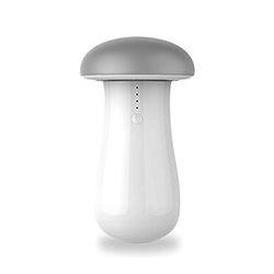 Mushroom Light Power Bank