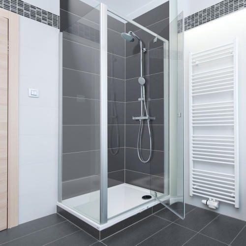 Acrylic Shower Panels, Showers Panels & Accessories | Unique Bath ...