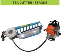Tea Plucker 4 Stroke