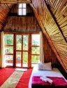 Bamboo House Construction Cost Goa