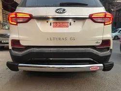 Mahindra Alturas Car Accessories Car Safety