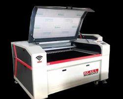 Laser Cutting Machine RZ43-L