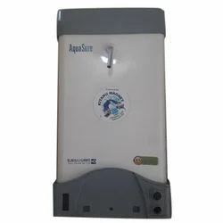 Aqua Sure Water Purifiers, Capacity: 5-10 L