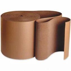 Corrugated Paper