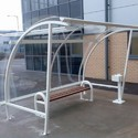 Gallery Roof Canopies