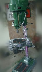Dhiling Machine Service