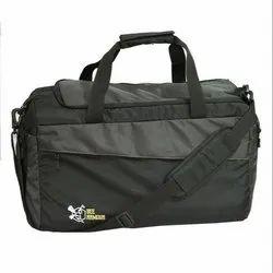 Polyester Black Bombus Travel Bag, For Travelling
