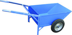Hand Wheel Barrows