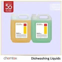 CX Dishwashing Liquids, Packaging Type: Bottle