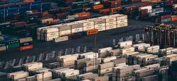 Sea Freight Cargo Services