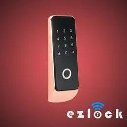 Fingerprint Cabinet Lock