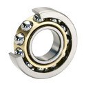 Chrome Steel Single Row Nsk Ball Bearing, For Machinery
