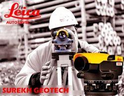 Automatic Level - Leica