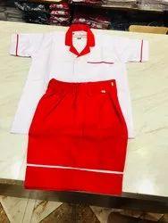 Summer Swagatam School Uniform
