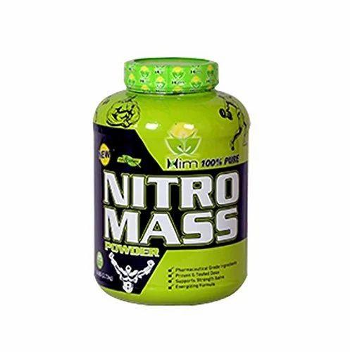 Him Nitro Mass Powder