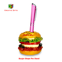 Burger Shape Pen Stand