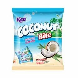 9 Months Cocount Keo Coconut Center Filled Candy