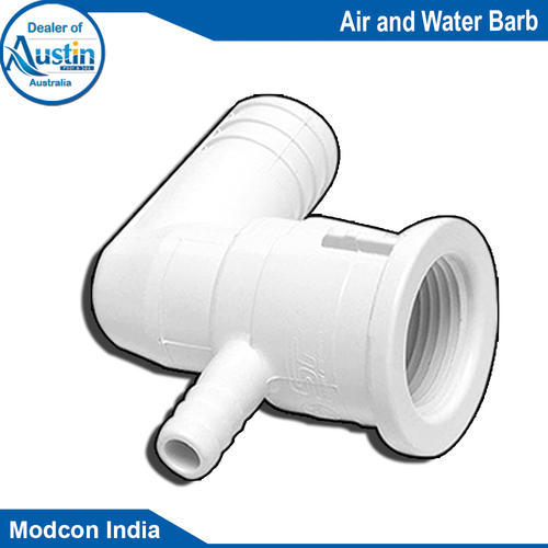 Air and Water Barb