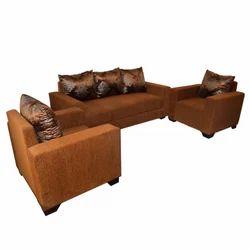5 Seater Sofa Set With Cushion