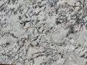 Alaska White Granite, Thickness: 15-20 Mm