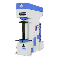 Brinell Hardness Tester Calibration Service