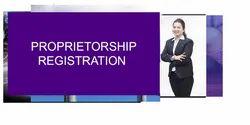 Proprietorship Registration in Pan India