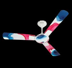 Splash Decorative Ceiling Fan