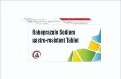Rabeprazole Sodium Gastro-Resistant Tablet