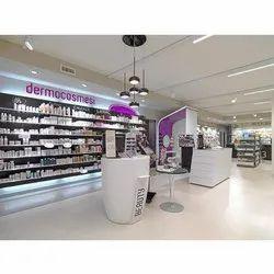 Retail Interior Designer Service
