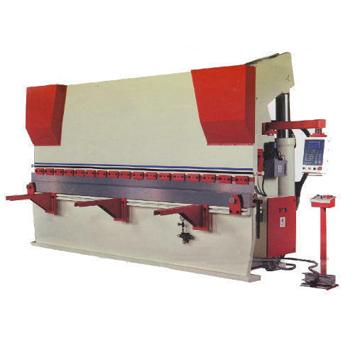 Hydraulic Press Brake And Shearing Machines | Manufacturer from