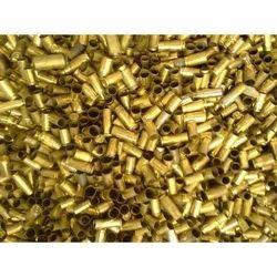 Yellow Brass Scrap