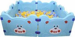 Elephant Ball Pool