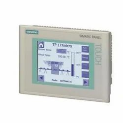 Siemens TP177 Human Machine Interface