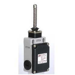 Plunger Limit Switch