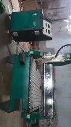 SERVO CNC ACRYLLIC CUTTING