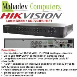 DS-7B04HUHI-K1 Hikvision DVR
