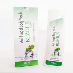 Antifungal Body Wash