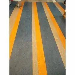 Vinyl Gym Flooring, Thickness: 2-5 Mm