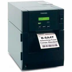 Industrial Barcode Printer, Toshiba Tec B-SA4TM