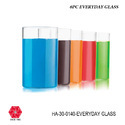Glass Unbreakable  ABS Poly Carbonate Plastic-HA-30