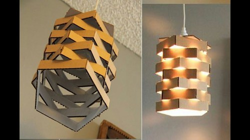 Love Lamp And Paper Lamps Craft Manufacturer Metier