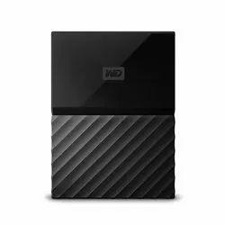Western Digital 2TB My Passport Hard Disk Drive