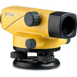 Topcon AT B4 Optical Auto Levels