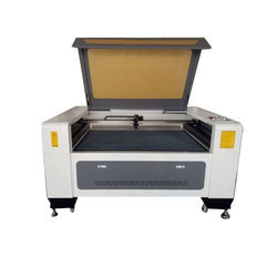 100W Laser Cutting And Engraving Machine