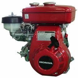 GK200 Honda Engine