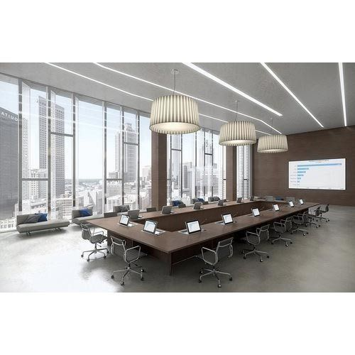 Modular Conference Table At Rs Piece Meeting Tables ID - Modular meeting table