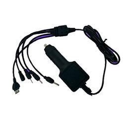 Mobile Charger, Cable Length: 1-2 m