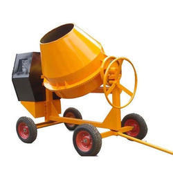 Cement Concrete Aggregate Mixer