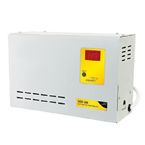 V-Guard VGX 400 Air Conditioner Voltage Stabilizer