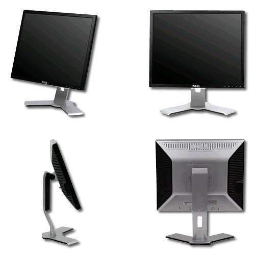 Wonderbaar Dell 19 Inch Square Refurbished Monitor, Rs 3600 /piece, JSA Web BO-65